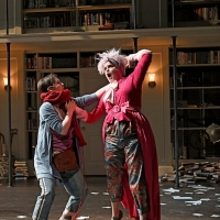 Photo Flash: Trinity Repertory Company's A TALE OF TWO CITIES Photo