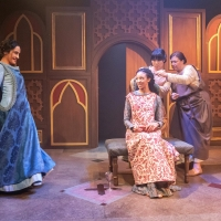 Photo Flash: First Look at POOR CLARE at Echo Theater Company