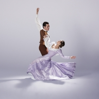 Martha Graham Dance Company Performs at The Soraya Next Month Photo