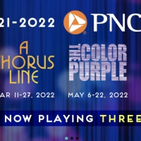 Tickets Now on Sale For City Springs Theatre Company's 2021-22 Season Photo