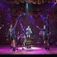 Sunny Showtunes: Liberate Your Spirit With the 'Revolting Children' of MATILDA
