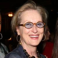 Meryl Streep, Lang Lang, Sondra Radvanovsky and More Take Part in THE RESOUNDING CONCERT B Photo