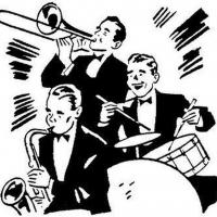 Bridger MT Big Band Announced At The Ellen Theatre