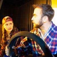 Photo Flash: Take Look at FUDDY MEERS Presented By The Black Box PAC Photo