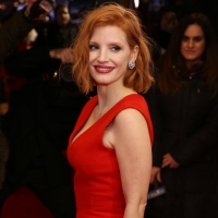 Jessica Chastain Will Star in GEORGE AND TAMMY