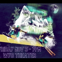 72nd Warren Miller Film to Debut at the WYO Photo