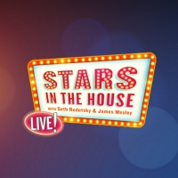 STARS IN THE HOUSE Will Host a Game Night With the Original Cast of HAIRSPRAY Album