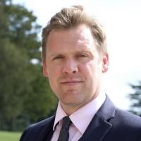 Theatr Clwyd's Liam Evans-Ford Appointed Chair Of Creu Cymru Photo