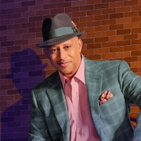 Single Tickets Now On Sale For Ruben Santiago-Hudson's LACKAWANNA BLUES Photo