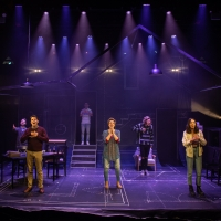 NEXT TO NORMAL Returns to Chapel off Chapel in August Photo