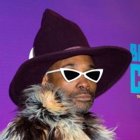 Billy Porter Announces #BillyPorterFashionChallenge on Instagram Photo