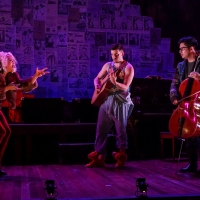 TheatreWorks Launches 51st Season With LIZARD BOY Photo