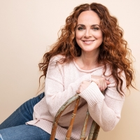 Tony Nominated Melissa Errico to Present Concert at Bucks County Playhouse in June Photo