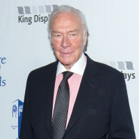 Social Roundup: The Theatre Community Mourns the Loss of Christopher Plummer Photo