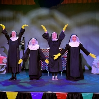 NUNSENSE Announced At Arizona Broadway Theatre Photo
