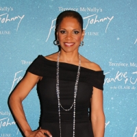 Audra McDonald, Adrienne Warren, Brandon Victor Dixon and More to Appear on STARS IN  Photo