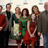 Photo Flash: Irving Berlin's WHITE CHRISTMAS Opens At Theatre At The Center In Munst Photo