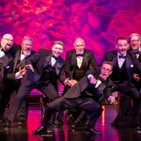 Photos: First look at Ohio University Lancaster Theatre's FRIENDS CELEBRATING THE MUS Photo