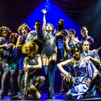 Photo Flash: Maltz Jupiter Theatre Presents CHICAGO