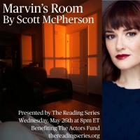 Christine Dwyer Joins The Reading Series' MARVIN'S ROOM Photo