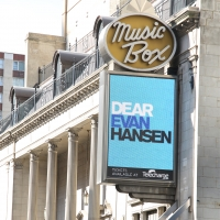 Theater Stories: DEAR EVAN HANSEN, PIPPIN and More About The Music Box Theatre Photo