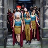 Edinburgh International Festival Returns Live Performance To Scotland Photo