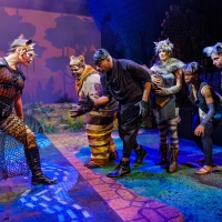 Photo Flash: First Look at ZACH Theatre's JUNGALBOOK Photos