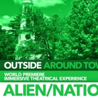 Michael Arden-Directed ALIEN/NATION Begins Tonight at Williamstown Theatre Festival Photo