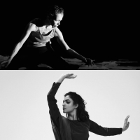 ROOM TO ROOM Brings Three New Danc Solos to Life On Film Photo