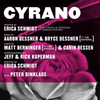 Bid To Win Two Tickets To The First Performance OfCYRANO& Drinks With The Cast