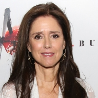 VIDEO: Julie Taymor Visits Backstage LIVE with Richard Ridge Photo