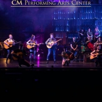 Photo Flash: CM Performing Arts Center Presents Green Day's AMERICAN IDIOT In The Noel S. Ruiz Theatre
