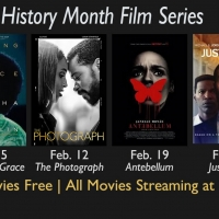 Douglass Theatre Launches Black History Month Film Series With AMAZING GRACE Photo