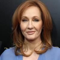 J.K. Rowling Announces New Children's Book THE ICKABOG Photo