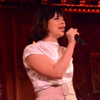 Drew Gasparini, Krysta Rodriguez, and More Set For Feinstein's/54 Below This Week