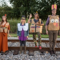 Photo Flash: Jobsite Theatre Presents THE THANKSGIVING PLAY