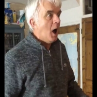 VIDEO: Original MAMMA MIA! Star Paul Clarkson Lip Synchs To Himself! Photo