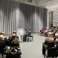 Photo Flash: Sing For Hope Piano Marks Launch Of The REACH At Kennedy Center Photos