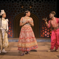 Photo Flash: California Shakespeare Theater Presents HOUSE OF JOY