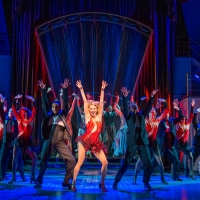 ANYTHING GOES Starring Sutton Foster Will Stream in Cinemas For Two Nights Only Photo