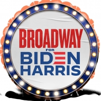 BROADWAY FOR BIDEN Announces First Town Hall This Sunday Featuring Eden Espinosa, Fra Photo