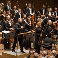 New York Philharmonic Cancels Concerts Through June 13 Photo