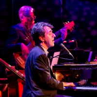 Photo Flash: Jason Robert Brown Takes the Stage at L.A.'s Bourbon Room