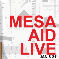 Mesa Theater Will Host Online Fundraising Concert MESA AID LIVE Photo