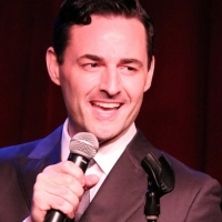 Photo Flash: CAST PARTY And Max Von Essen Celebrate At Birdland Photos