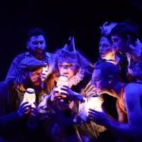 Photo Flash: Porchlight Music Theatre To Present BURNING BLUEBEARD Photo