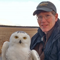 Innovation + Leadership Presents Ornithologist and Pulitzer Finalist Scott Weidensaul With Photo