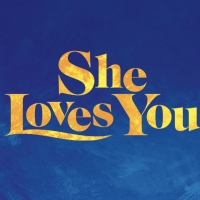 New Beatles Musical SHE LOVES YOU Will Get World Premiere in Denmark in 2022 Photo