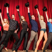 Photo Flash: First Look at A CHORUS LINE At Tacoma Little Theatre