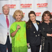 Photo Flash: America Remembers Its Favorite Shipwreck GILLIGAN'S ISLAND 55 Years Later
